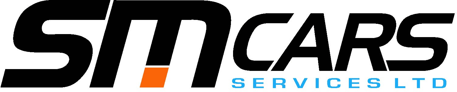 SM Cars Services Logo